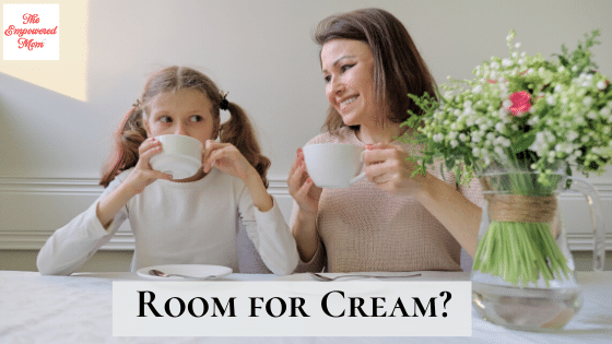 Room For Cream?