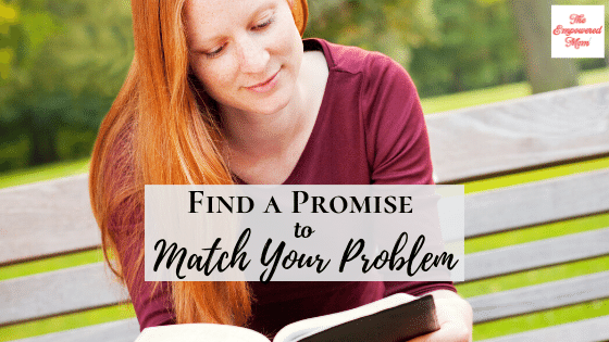 Find a Promise to Match Your Problem
